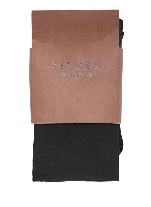 Beymen Collection Çorap Siyah